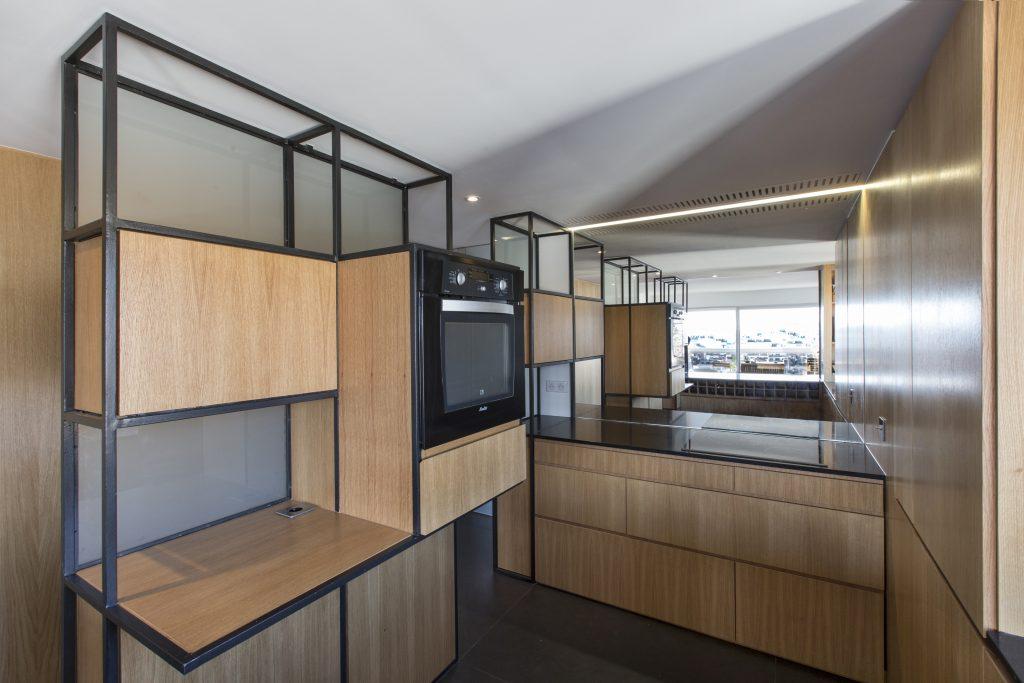 Appartement à Boulogne, Javarchitecture, novembre 2016